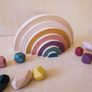 Cubs_Collection_Liv Bespoke 7 Piece Bold Rainbow