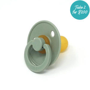 CB014_Cubs_Collection_BIBS Pacifiers Sage Size 1-promo