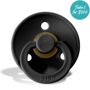 CB021_Cubs_Collection_BIBS Pacifiers Black Size 1-promo