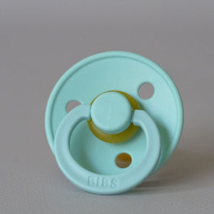 CB023_Cubs_Collection_BIBS Pacifiers Baby Blue Size 2